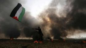 مواجهات انتفاضة القدس