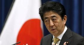 رئيس الوزراء الياباني يقرر زيارة فلسطين ودعم الإقتصاد فيها