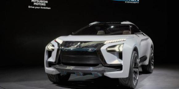 """شاهد.. ميتسوبيشي تكشف عن جيلها الجديد من سيارات """"Lancer"""""""