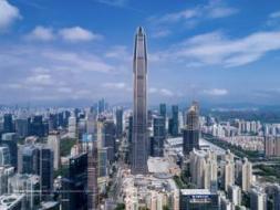 شاهد.. كيف تشيد الصين ناطحات سحاب عملاقة في وقت قياسي ؟