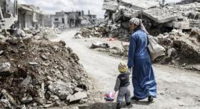 """هل تضع قرية """"باكاكرا"""" السويدية حدا للحرب في سوريا؟"""