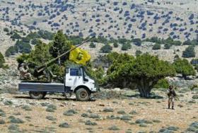 مشروع قانون أميركي لنزع سلاح حزب الله