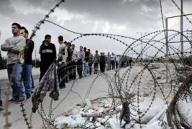نحو 364 ألف عاطل عن العمل في فلسطين