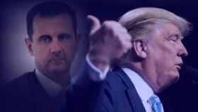 الديلي بيست: أكبر ممولي ترامب يعمل مع حليف للأسد بالإمارات