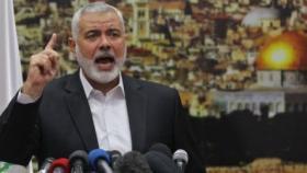 هنية: سنحول نكبة فلسطين إلى نكبة للمشروع الصهيوني
