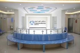 مستشفى في غزة يطلق حملة الكشف المجاني خلال شهر رمضان