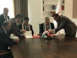 توقيع اتفاقية لتشغيل مستشفى الصداقة التركي في غزة