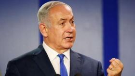 نتنياهو : بوتين أبلغني بانه لا يعارض الهجمات الاسرائيلية على سوريا