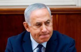 نتنياهو وليبرمان يهددان بالرد بقسوة على صواريخ غزة ويحملان حماس مسؤولية التصعيد