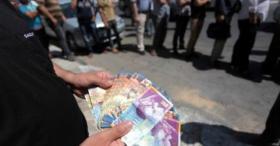 تفاصيل جديدة بشأن رواتب موظفي السلطة بغزة