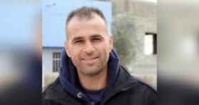الأسير إباء البرغوثي مضرب عن الطعام منذ 27 يوماً