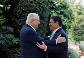 باراغواي تفتتح سفارتها في القدس المحتلة