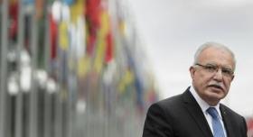 """المالكي يسلم الإحالة حول جرائم """"اسرائيل"""" رسميًا للجنائية الدولية"""