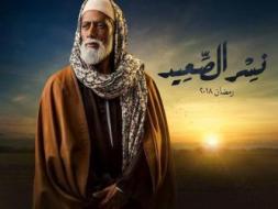 """محمد رمضان يروج لمسلسله الجديد: """"نسر الصعيد سيحلق فوق السماء العربية"""""""