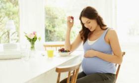 نصائح هامة للحامل في رمضان