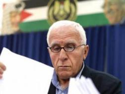 الأحمد: اتصالات المصالحة محدودة وهذا ما نريده من حماس