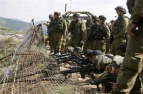 """معلومات جديدة حول عملية """"حارسون"""" للاحتلال على حدود غزة"""