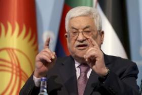 هآرتس: الرئيس عباس رفض مقابلة وفد من الكونغرس الأمريكي في رام الله