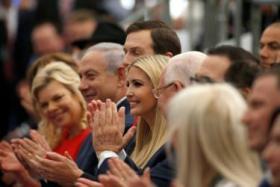 الولايات المتحدة تفتتح سفارتها في القدس رسميًا