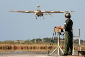 الاحتلال يمنع الطلعات الجوية المدنية قرب غزة خوفاً من استهدافها