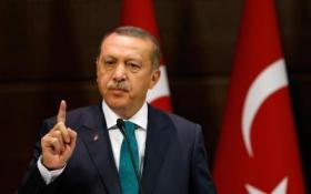أردوغان: لن نترك القدس تحت رحمة دولة تتغذى على الدماء والدموع والاحتلال