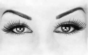 عين الحسود