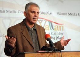 الصالحي: سنبذل كل ما نستطيع لتنفيذ قرارات المجلس الوطني وإنهاء معاناة شعبنا بغزة