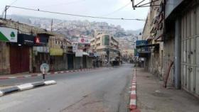 الإضراب يعم الوطن في ذكرى النكبة وحداداً على أرواح الشهداء