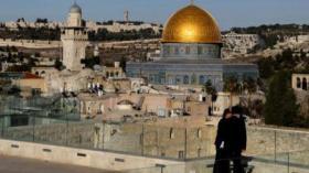 الاحتلال يقرر منع الأذان في القدس تزامنا مع احتفالات نقل السفارة الأمريكية