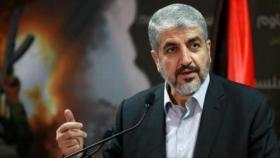 مشعل للأتراك: لا تكترثوا بالحاسدين وسنهزم إسرائيل بهذه الوسائل