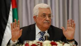 """الرئيس عباس رفض مقترحاً أمريكياً جديداً حول """"صفقة القرن"""""""