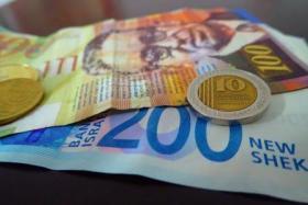 الاحتلال يقرر إدخال عملات نقدية وورقية جديدة إلى غزة