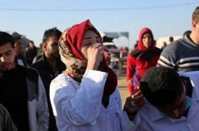 الفصائل الفلسطينية تصدر بيانا للرأي العام بشأن تأبين الشهيدة رزان النجار