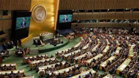 """إسرائيل تواجه """"عاصفة سياسية"""" داخليا بعد تصويت الأمم المتحدة لـ""""حماية الفلسطينيين"""" وهزيمة أمريكا!"""