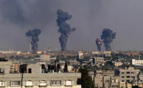 مسؤول اسرائيلي: الصيف هو وقت رائع بالنسبة لنا لاجتياح غزة