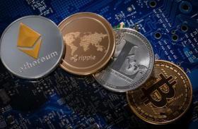 مبيعات العملات الرقمية 13.7 مليار دولار في يناير-مايو