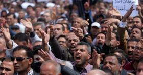 القوى الديمقراطية تدعو للمشاركة الواسعة في مظاهرة السبت