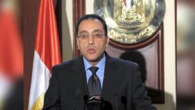 السيسي يكلف مصطفى مدبولي بتشكيل حكومة جديدة