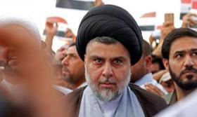 """لماذا حل """"الصدر"""" معظم تشكيلاته العسكرية في العراق؟"""