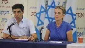 عائلة غولدين: حكومة إسرائيل تقوي حماس بنقل الأموال القطرية