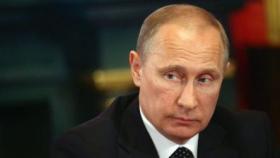 هذا ما قاله بوتين بأول تعليق له على قمة ترامب-كيم المرتقبة