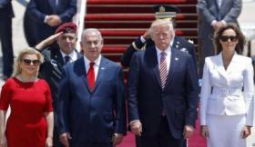 صحيفة عبرية.. خطة ترامب هي ذاتها برنامج نتنياهو: دولة فلسطينية بدون القدس