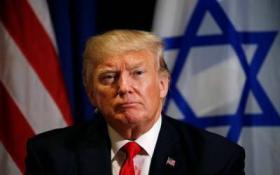 خلل فني بهاتف الرئيس الأمريكي جعله ينقل سفارته إلى القدس