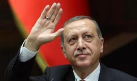 تركيا فتح صناديق الانتخابات البرلمانية والرئاسية