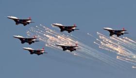 جيش الاحتلال ينهي تدريبا على اندلاع حرب شاملة في غزة