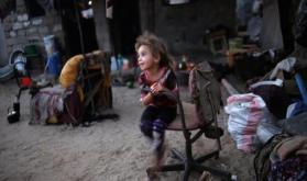 الأمم المتحدة تحذر من تدهور الاوضاع الإنسانية في فلسطين