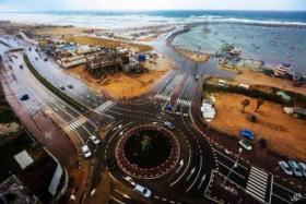 هآرتس: الإدارة الأمريكية تريد دولة في غزة ومطارها في سيناء