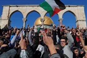 دعوات شبابية وفصائلية للزحف نحو القدس غدا الجمعة