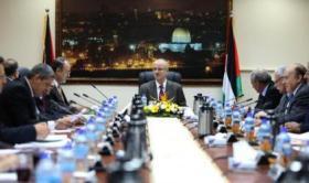 مجلس الوزراء يدعو المجتمع الدولي لتحمل مسؤولياته ومحاسبة إسرائيل على جرائمها