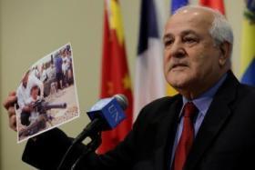 منصور: لجنة دولية ستصل القطاع للتحقيق بممارسات دولة الاحتلال بحق المدنيين